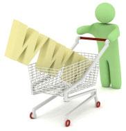 Méthode de vente en ligne
