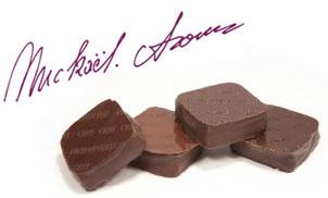 Chocolat Azouz