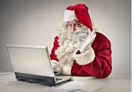 Père Noël numérique