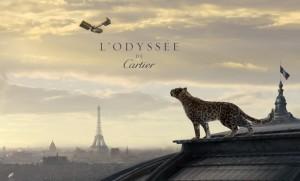 l'Odysée de Cartier