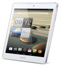 Tablette Acer Iconia A1-830