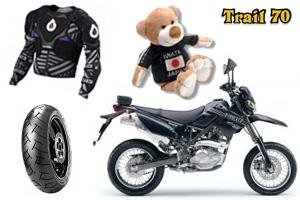 Boutique en ligne moto