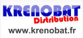 Krenobat Distribution
