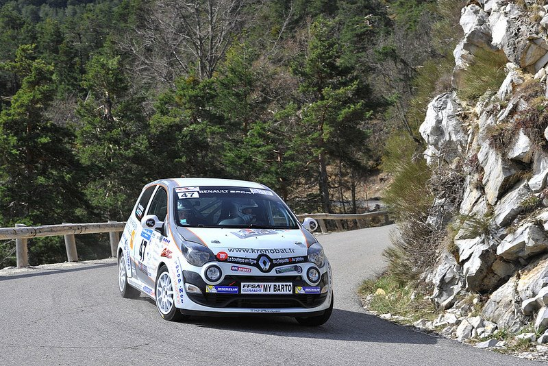 Rallye Grasse Alpin