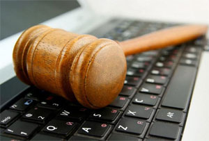 Loi e-commerce