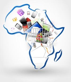 Développement du e-commerce africain