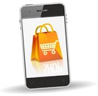 Commerce sur mobile
