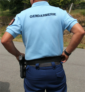 Gendarmerie de Haute-Saône