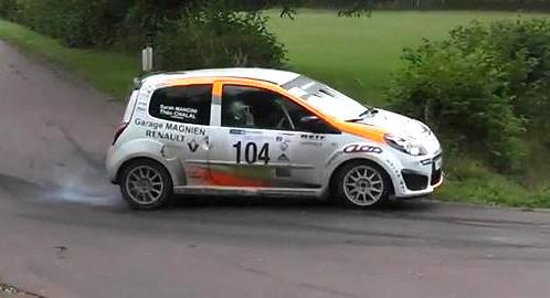Rallye Cote Châlonnaise