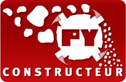 Py Constructeur