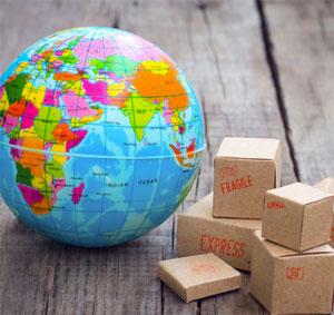 Le e-commerce dans le monde