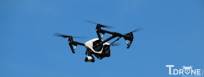 Drone en Haute-Saône