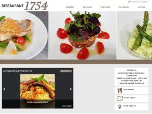 Restaurant 1754